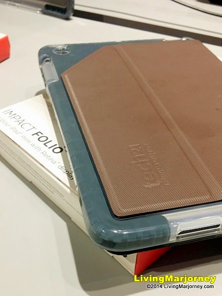 Impact Folio for iPad Mini with Retina Display