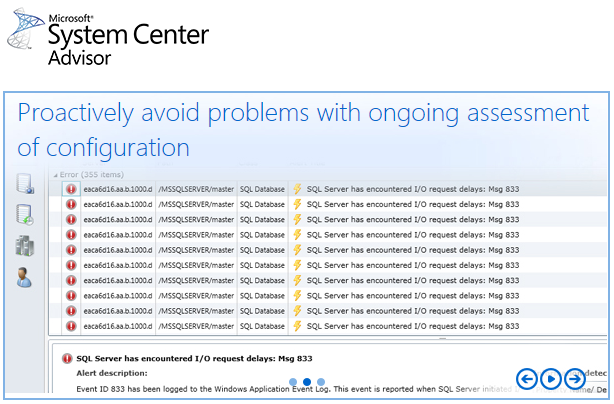 Microsoft System Center Suite: January 2012