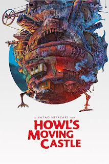 Howl's Moving Castle | Yürüyen Şato