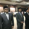 Zahrol Fajri ditarik ke Propinsi
