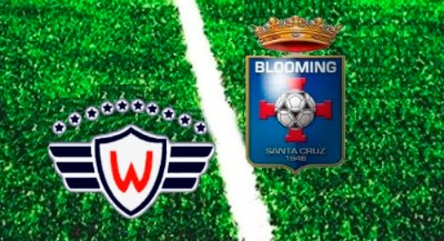 En vivo Wilstermann vs. Blooming