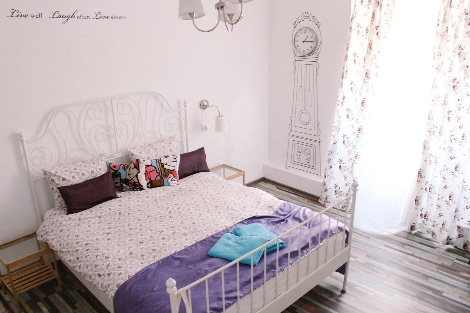 Donde Dormir en Bucarest