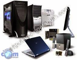Pengertian Hardware, Software Dan Brainware Terlengkap