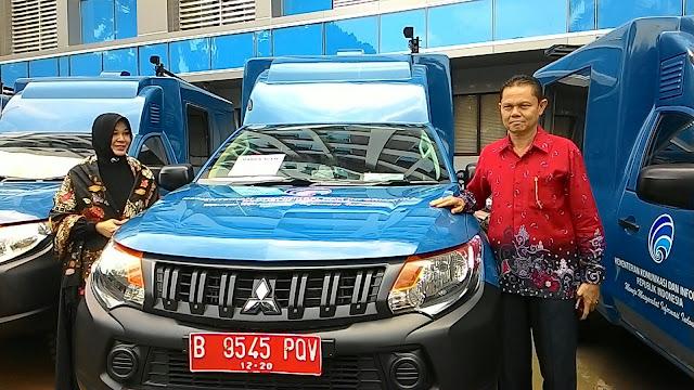 Mobil Pintar Mudahkan Sosialisasi Kerja Pemko Banda Aceh