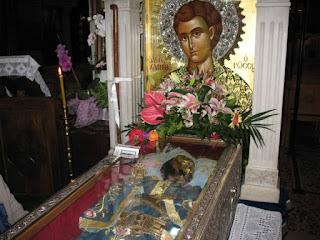 Άγιος Ιωάννης ο Ρώσσος: Ο Θαυματουργός πολύπαθος άνθρωπος του Θεού