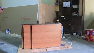 Furniture Kantor Semarang - Furniture Pelayanan Keliling - furniture lipat irit tempat