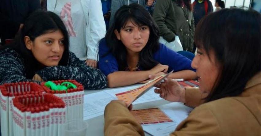 UNMSM: La Universidad San Marcos organizará este lunes y martes feria vocacional gratuita - www.unmsm.edu.pe