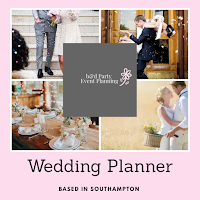 B&D Wedding Planner