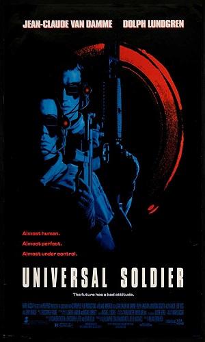 Universal Soldier (1992) Hindi Dual Audio 480p Bluray 300MB