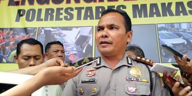 TERUNGKAP! Selain Foto HOT, Brigpol Dewi Juga Selingkuh dengan 2 Perwira Polisi Sekaligus