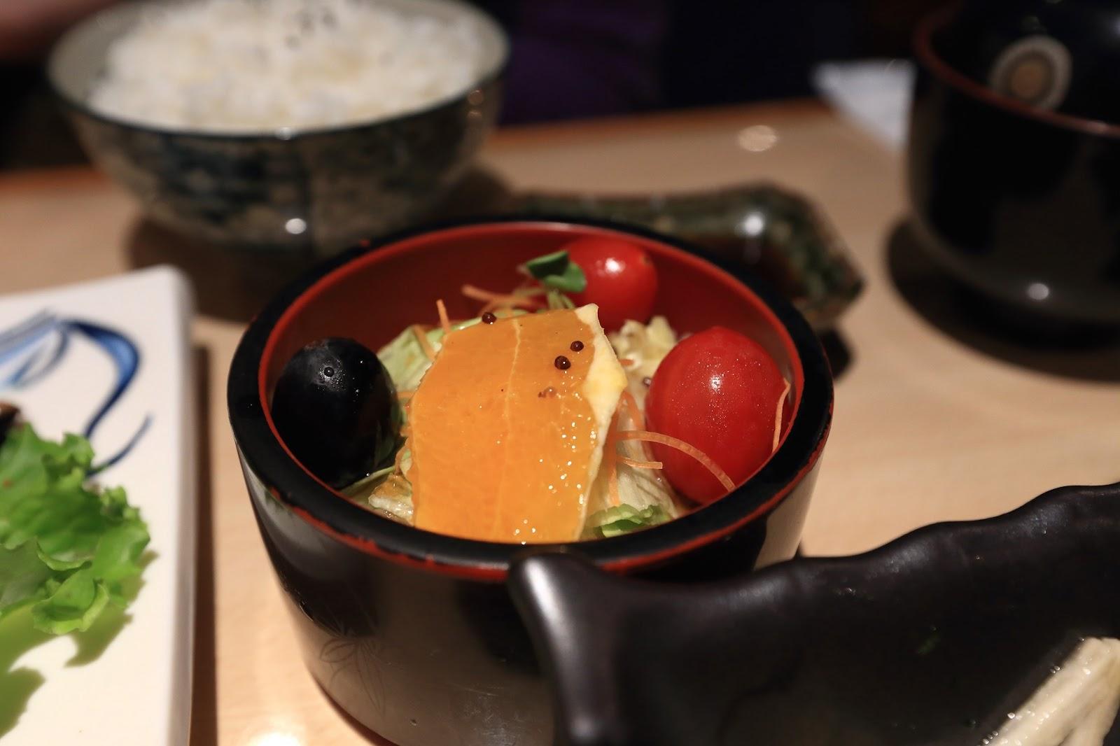 山姆小誌: [食記] 臺北林森北路梅子鰻魚飯