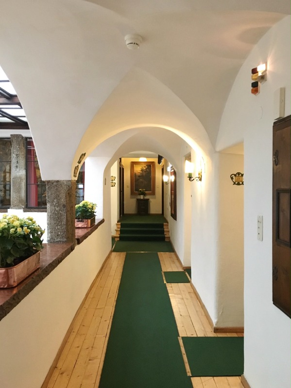 Hotel Goldener Hirsch Salzburg, A Luxury Collection Hotel