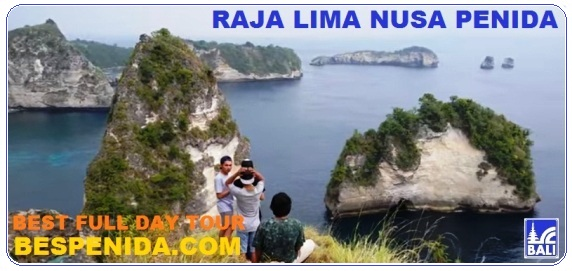 raja_lima_nusa_penida_bali, paket_tour_nusa_penida, best_full_day_tour,tour_guide_nusa_penida