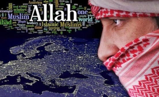 Η απίστευτη διείσδυση των ισλαμιστών στη Δυτική Ευρώπη