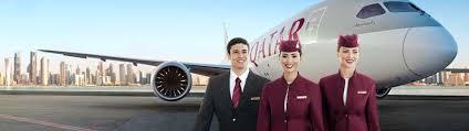 وظائف شاغرة فى شركة الخطوط الجوية القطرية فى قطر 2021