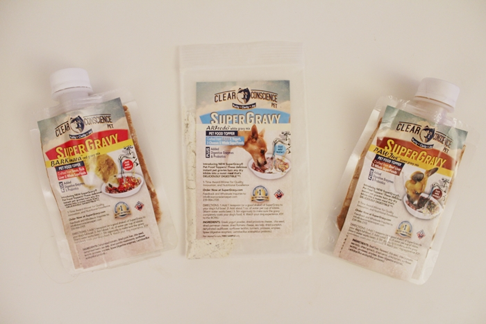 Clear Conscience Pet Dog Treats Review
