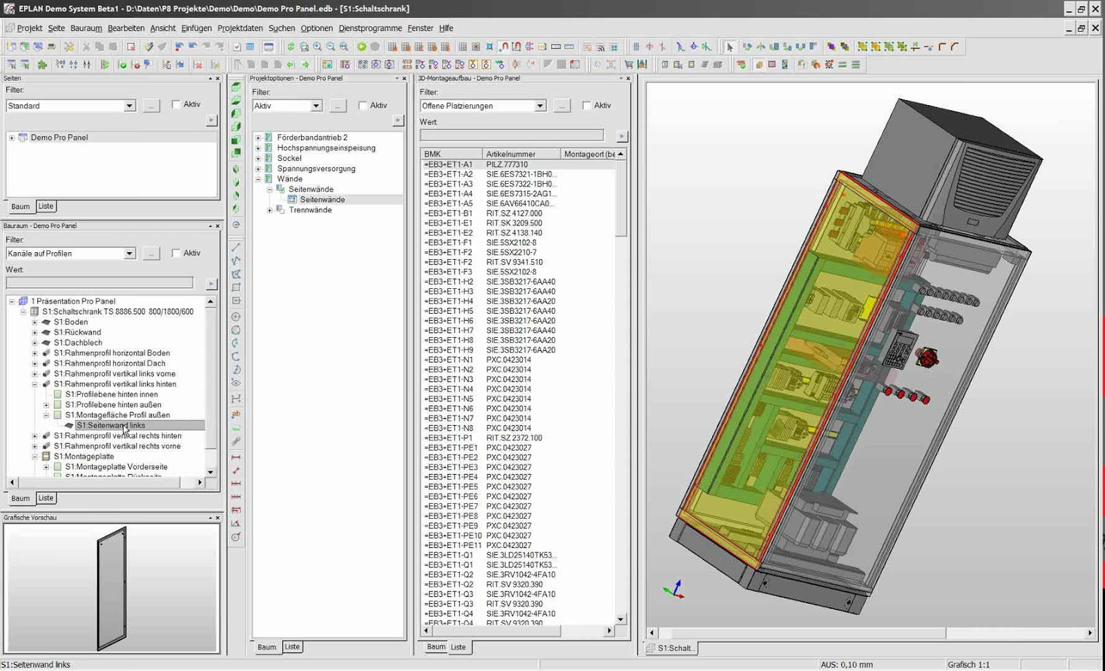 software eplan electric this software is custom integrated circuits electronic and electrical drawings  [ 1600 x 971 Pixel ]