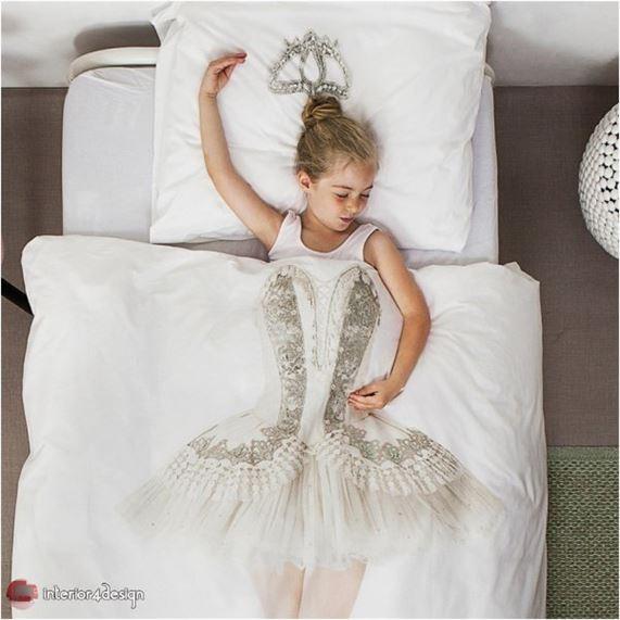 3D Bed Linens 9