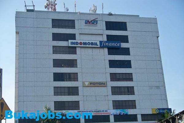 Lowongan Kerja D3 PT Indomobil Finance Indonesia (Indomobil) Terbaru November 2018
