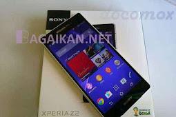 Harga dan Spesifikasi Sony Xperia Z2 Docomo (SO-03F) Baru/Bekas
