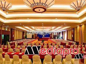 Thông tin tuyển nhân viên tổ chức sự kiện Hà Nội