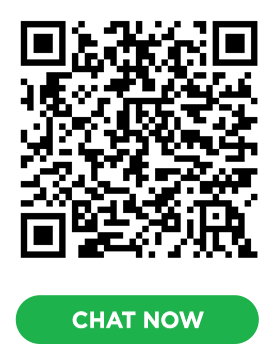 QR code Official Line Account Bang Joni