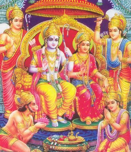 dharma with any ramayana