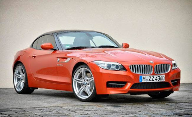 2017 BMW Z2 Roadster Price