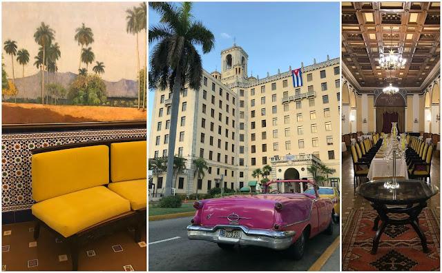 hotel nacional havana vedado cuba the touristin