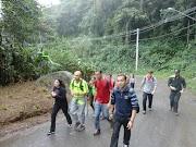 Pico do Urubu 31.05