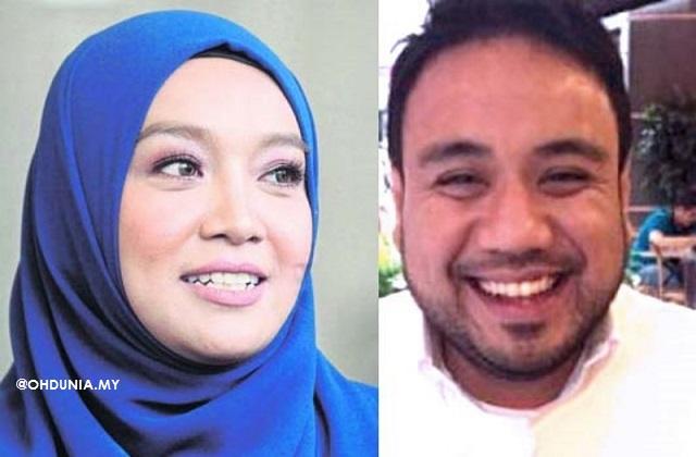 Hafiz Belum Sedia Komen Keputusan Fafau Batalkan Perkahwinan