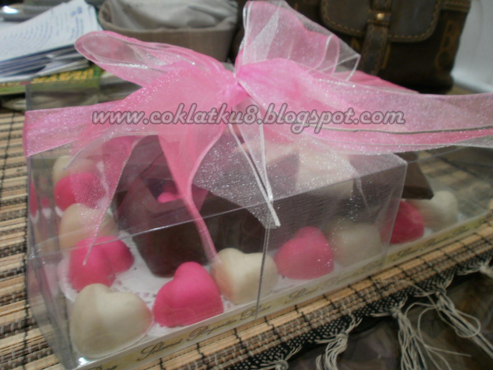 KAMPAR : Homemade Chocolate : Chocolate Buffet : Candy Buffet : It\'s ...