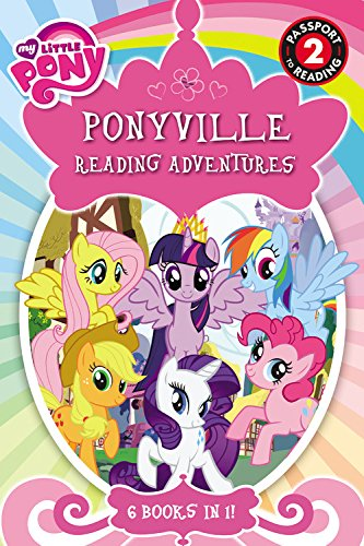 Three New Books Available For Pre Order At Amazon Mlp Merch