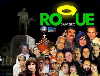 Resultado de imagem para FOTOS ROQUE SANTEIRO