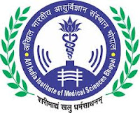 AIIMS Bhopal Employment News