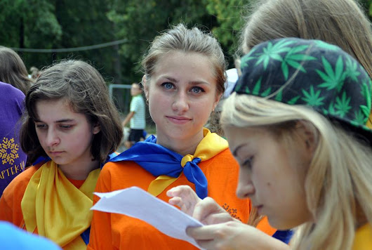 Camp Artek hosted the biggest quest on Sustainable Development Goals