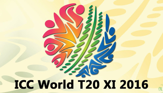 ICC World Twenty20 XI 2016 — Complete Men & Women Team Squad List, International Cricket Council (ICC), icc world xi cricket men team 2016, icc world xi cricket women team 2016 complete list pdf