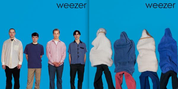 hilarious album covers