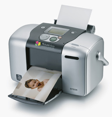 Download PictureMate Pal – PM 200 printer driver and installed guide