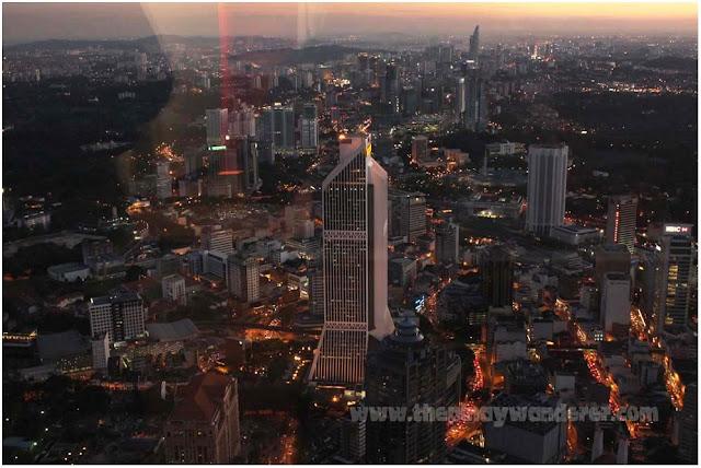 Malaysia | The Towering Towers of Kuala Lumpur ~ The Pinay
