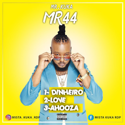 Mr. Kuka - MR 44 (Single) (2o17) || DOWNLOAD