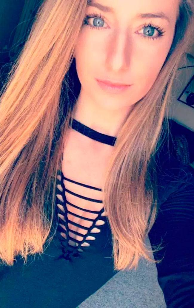 McAuliffe acusada de fazer sexo com três meninos - Foto: Reprodução