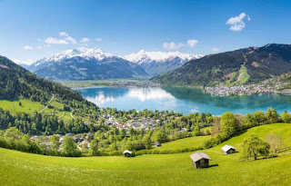 Top 10 Best Places to Visit in Austria - The Best Travel 2019