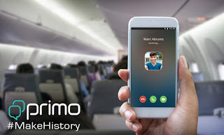 Free Calling Trick :Call Anyone Anywhere Totally Free With Primo App All Over The World!! +175 On Signup & 50 Per Refer (Unlimited Trick) Added