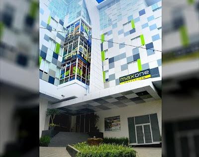 Kotel Bintang 3 di Jakarta, MaxOne