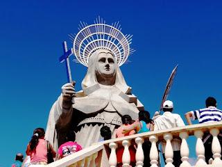 Santa Cruz sediará cursos voltados para o turismo promovidos pelo Governo do RN, por meio da Secretaria de Turismo, Governo Cidadão e Banco Mundial, em parceria com a Prefeitura de Santa Cruz.