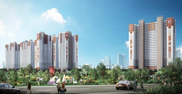 Chú ý điều gì khi mua chung cư Booyoung Hà Đông