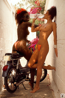 Girls of Playboy - Classics - Wet Mischief - Mar 31, 1989