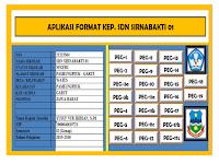 """Download Aplikasi Administrasi Guru Dan Kepala Sekolah Format Excel """"Sobat Dikbud"""""""