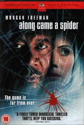 Along Came a Spider (2001) ฝ่าแผนนรก ซ้อนนรก [พากย์ไทย+ซับไทย]